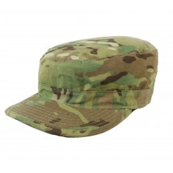 Шапка USMC Polartec Cold Weather Coyote Brown Fleece Watch Cap