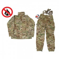 КОМПЛЕКТ SOFTSHELL SIGMA FR ECWCS GEN III LEVEL 5 MULTICAM