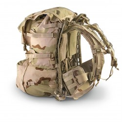 MOLLE II Large rucksack US ARMY